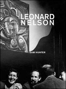 Leonard Nelson by Sam Hunter
